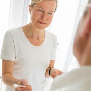 Frauenarzt in Hövelhof