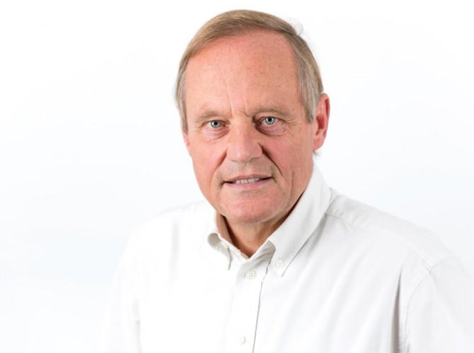 Dr. med. Peter Engeling