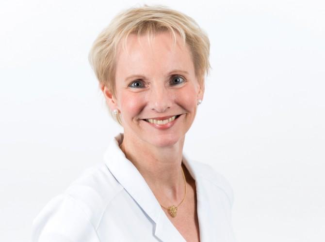 Dr. med. Annette Rodenkirchen