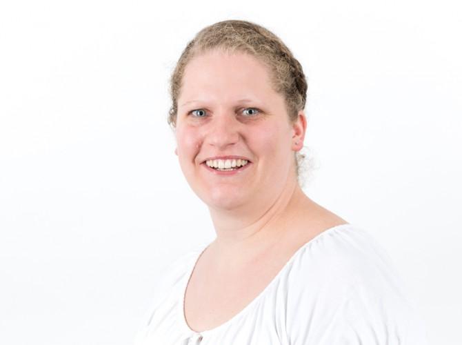 Stephanie Pustmüller